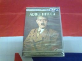 MILITARY ARMY COLLECTORS EDITION 2 DISC SET ADOLF HITLER